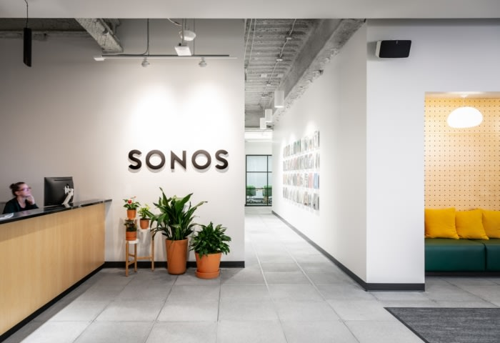 Sonos Offices - Seattle - 2