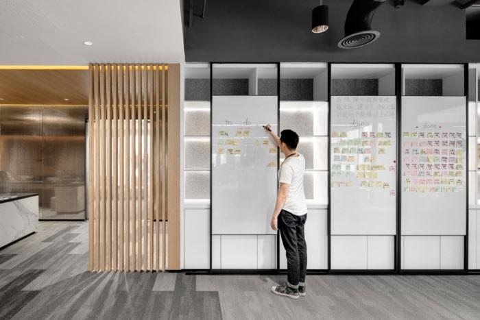 Vanke Offices - Guangzhou - 8