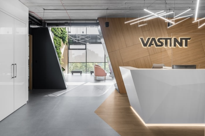 Vastint Offices - Warsaw - 1