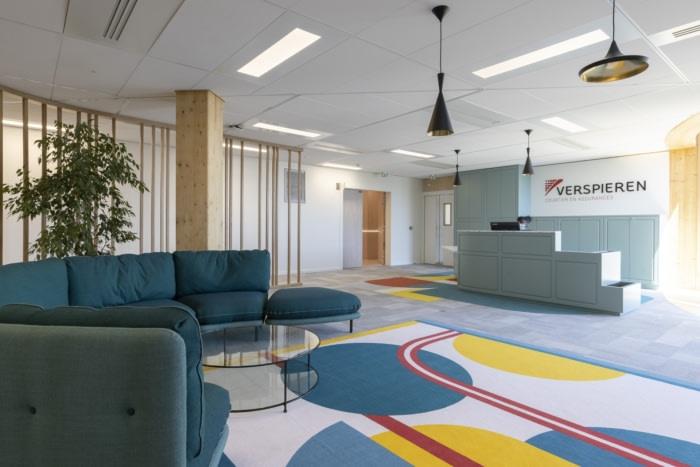 Verspieren Offices - Paris - 1