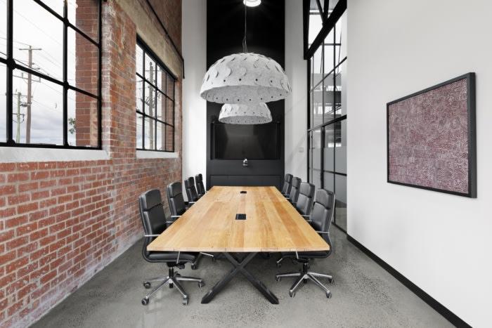 West Carr & Harvey Offices - Geelong - 7
