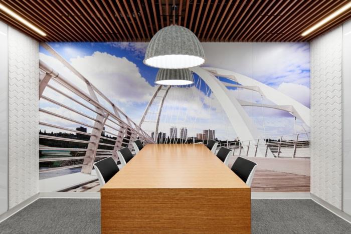 AON Offices - Edmonton - 13
