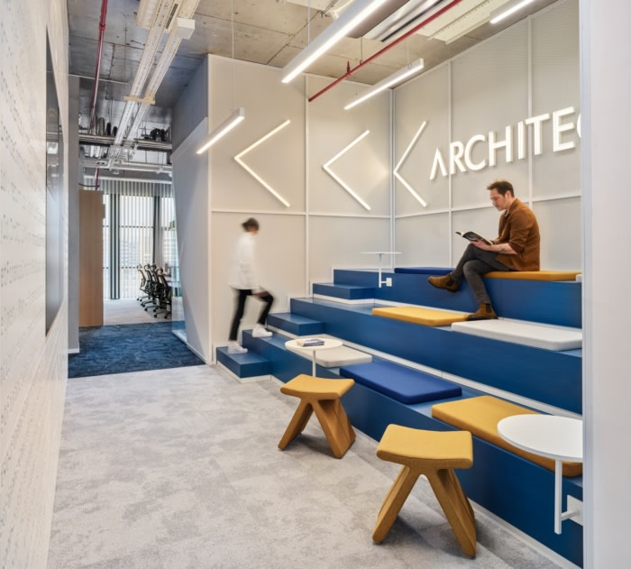 Architecht Information Systems Offices - Istanbul - 3