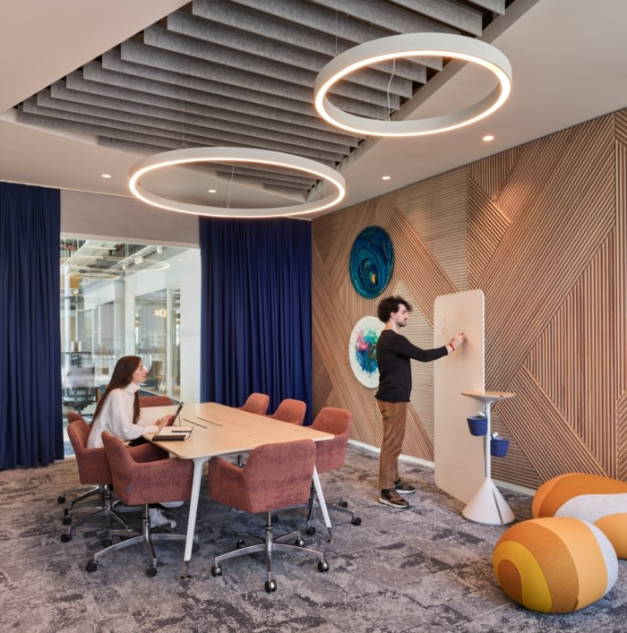 Architecht Information Systems Offices - Istanbul - 6