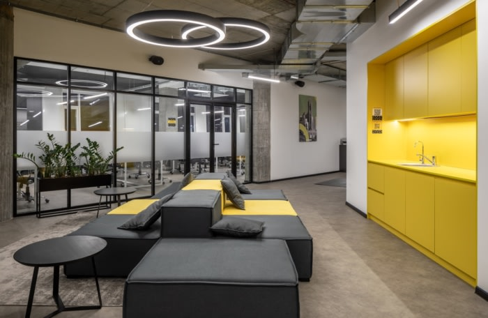 BeeWorking Holosiiv Coworking Offices - Kyiv - 23