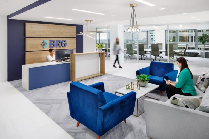 Berkeley Research Group Offices - Boston - 2