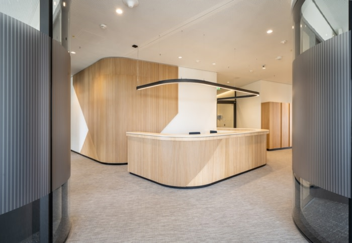 Biotechnology Group Offices - Munich - 1