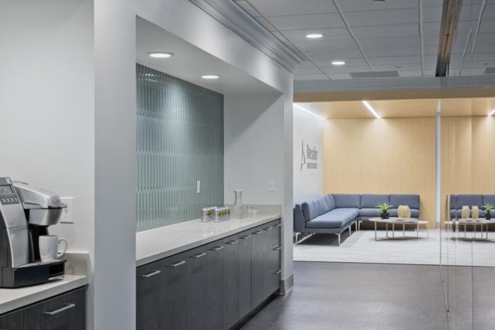Bressler, Amery & Ross Offices - Florham Park - 7