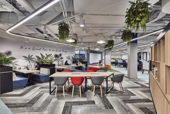 Geneco Offices - Singapore - 4