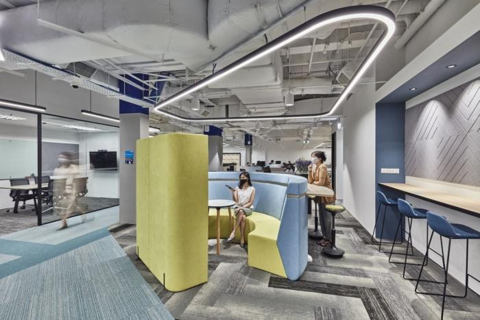 Geneco Offices - Singapore - 6