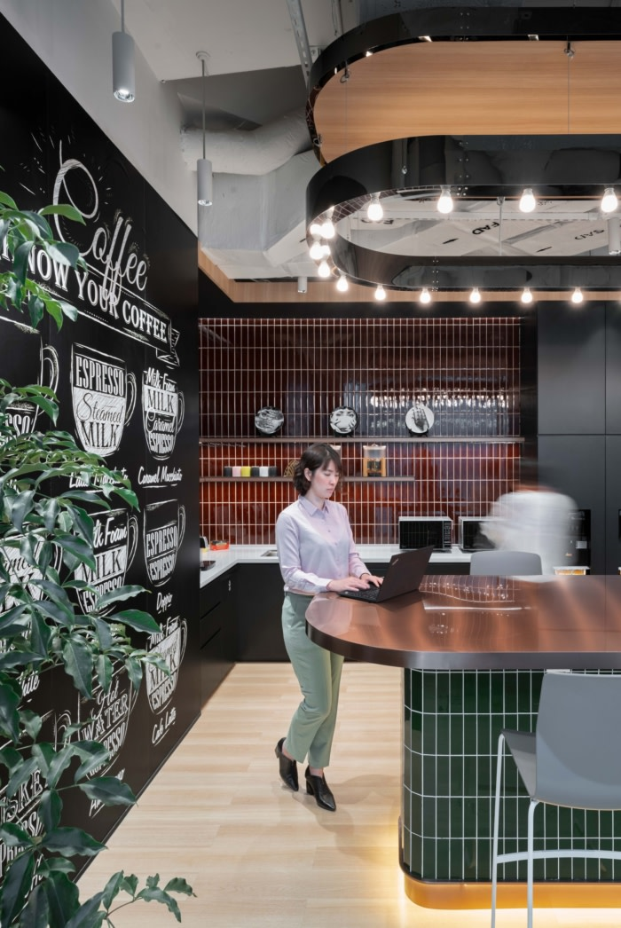 Hang Lung Coworking Offices - Wuxi - 4
