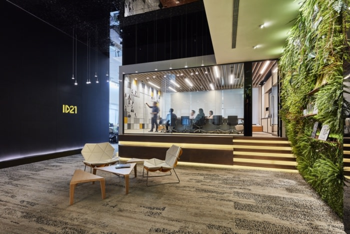 ID21 Offices - Singapore - 1