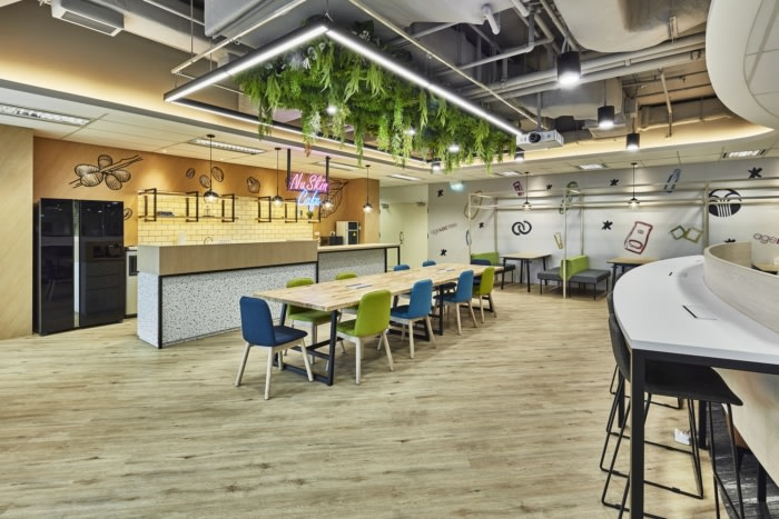 Nu Skin Offices - Singapore - 6