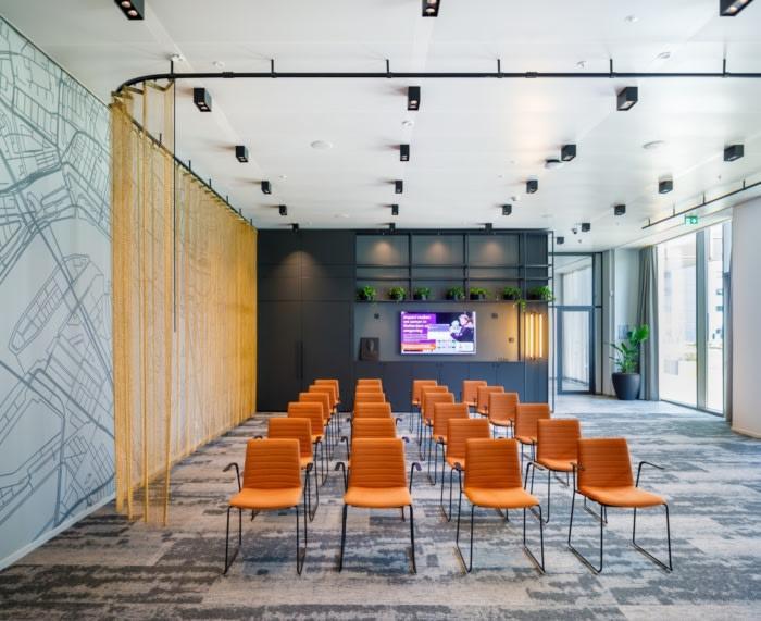 Rabobank Regional Headquarters - Rotterdam - 5