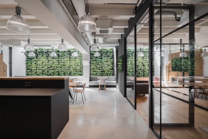 Red Bull Offices - Warsaw - 16