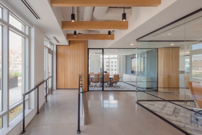 Stream Realty Partners Offices - Washington DC - 6
