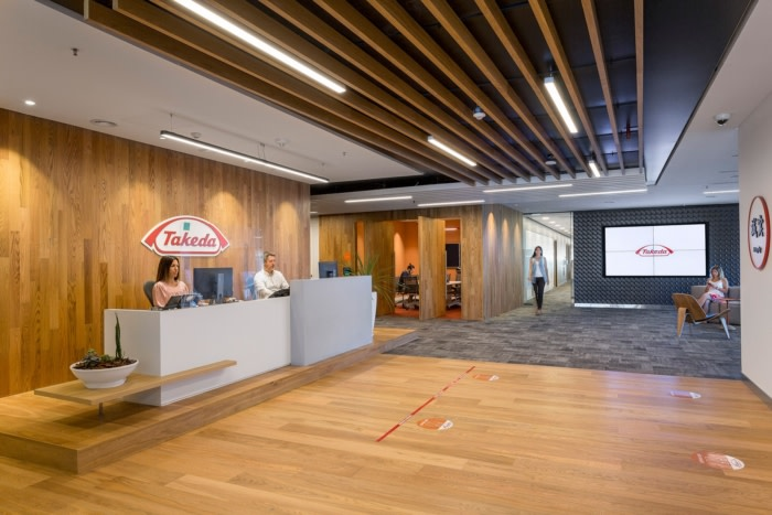 Takeda Offices - Buenos Aires - 1