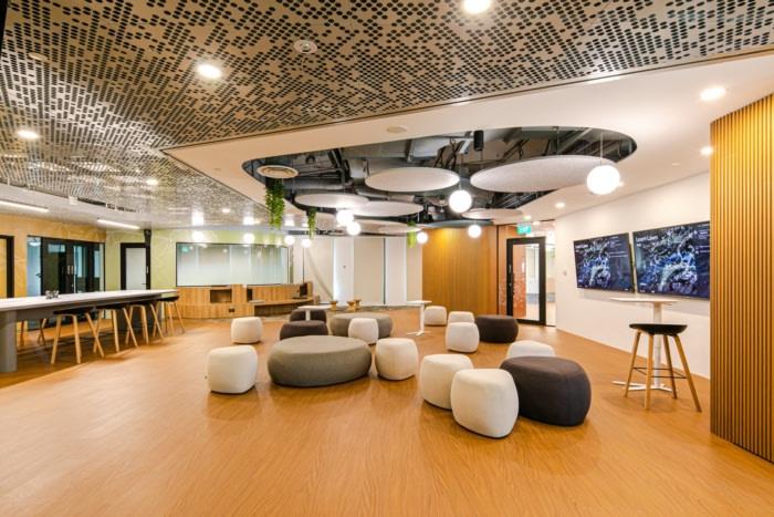 Tcube Offices - Singapore - 5