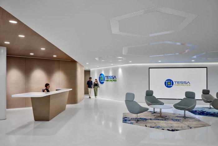 Tessa Therapeutics Offices - Singapore - 1