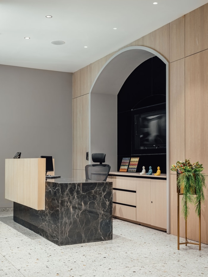 The Bifold Workspace Offices - Surat - 1