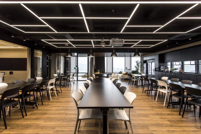 Unity Offices - Seoul - 6