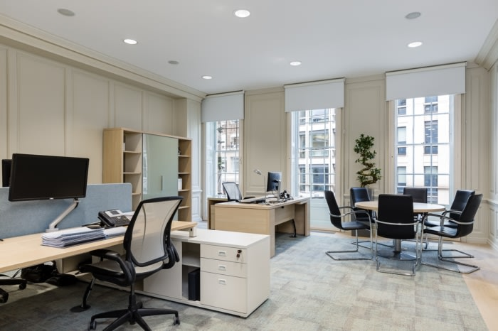Antin Infrastructure Partners Offices - London - 15