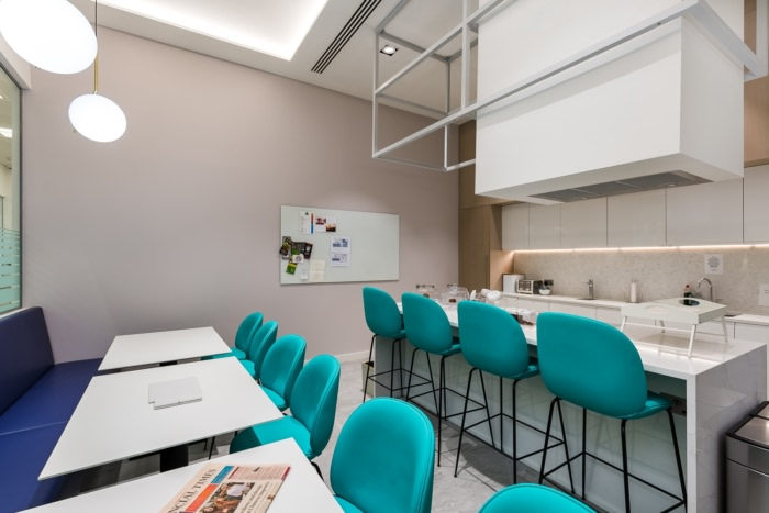 Antin Infrastructure Partners Offices - London - 16
