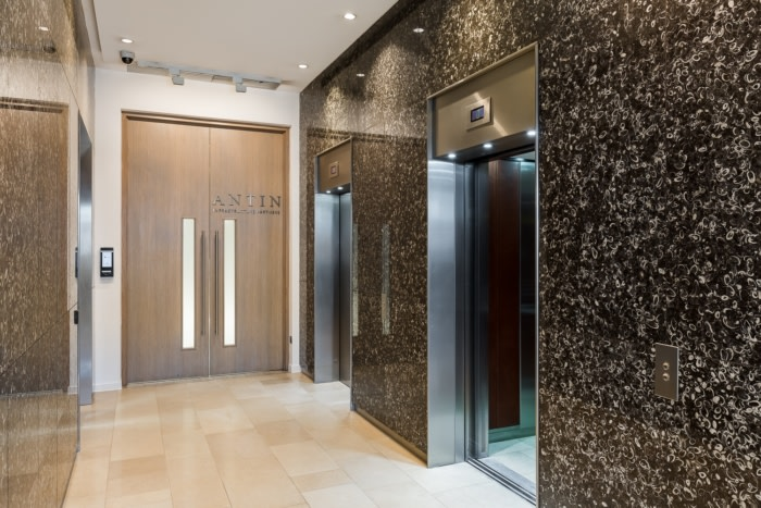 Antin Infrastructure Partners Offices - London - 17