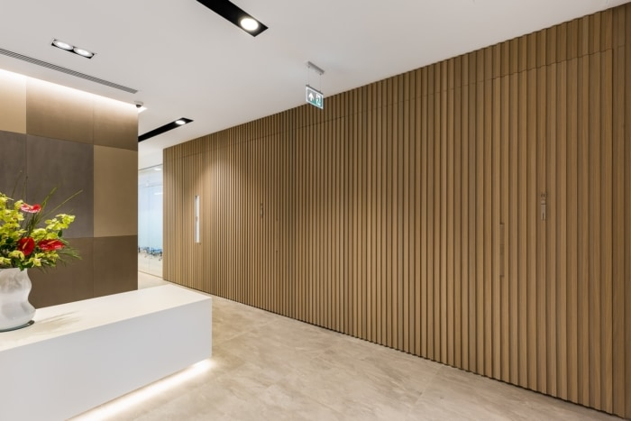 Antin Infrastructure Partners Offices - London - 4
