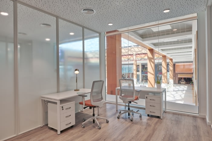 Cloud Spaces Coworking Offices - Abu Dhabi - 6