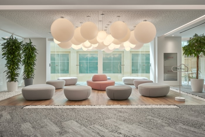 Cloud Spaces Coworking Offices - Abu Dhabi - 3