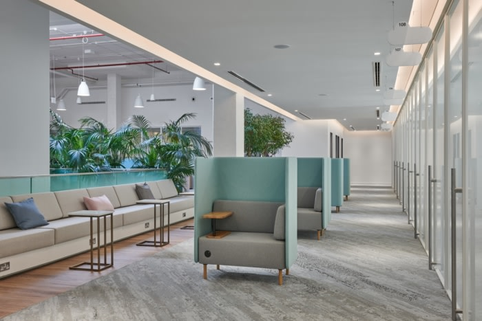 Cloud Spaces Coworking Offices - Abu Dhabi - 10