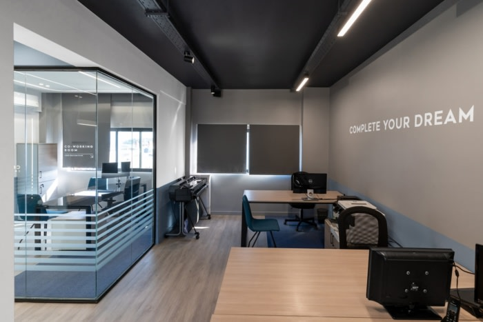 Complete Construction Offices - Volos - 5