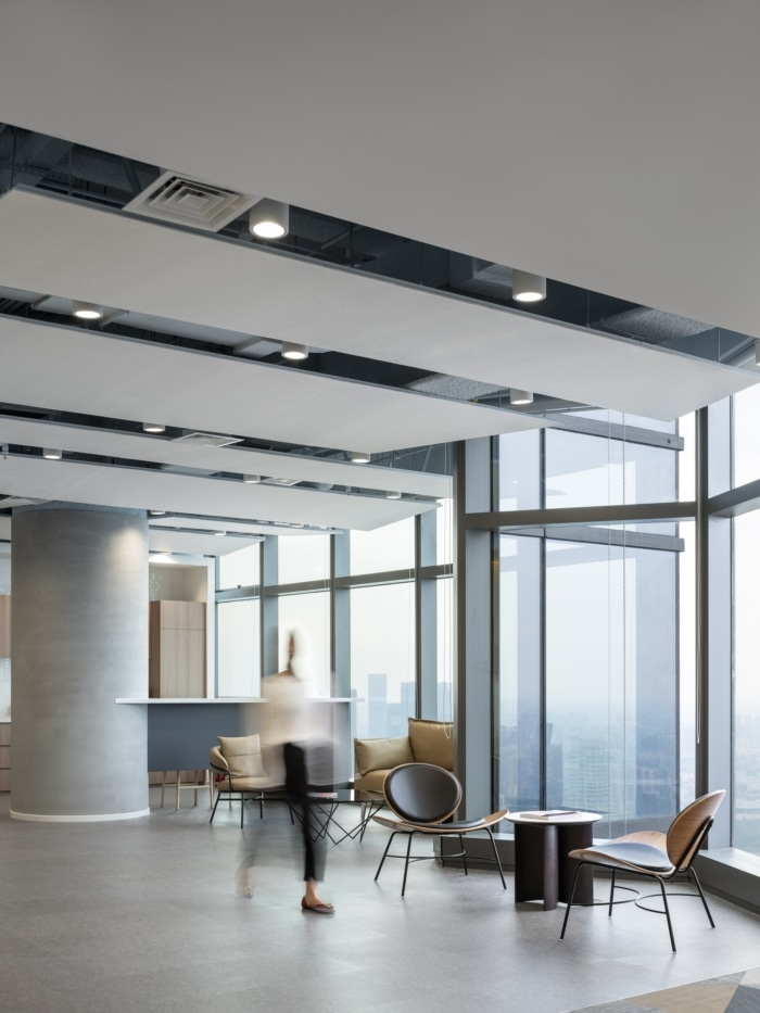 Dentons Offices - Changsha - 4