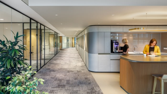 Houthoff Offices - Rotterdam - 1