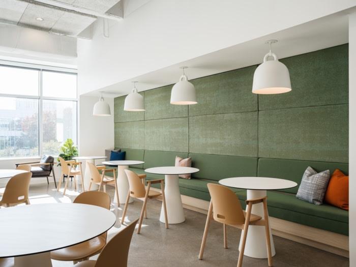 Indeed Gateway Offices - Austin - 9