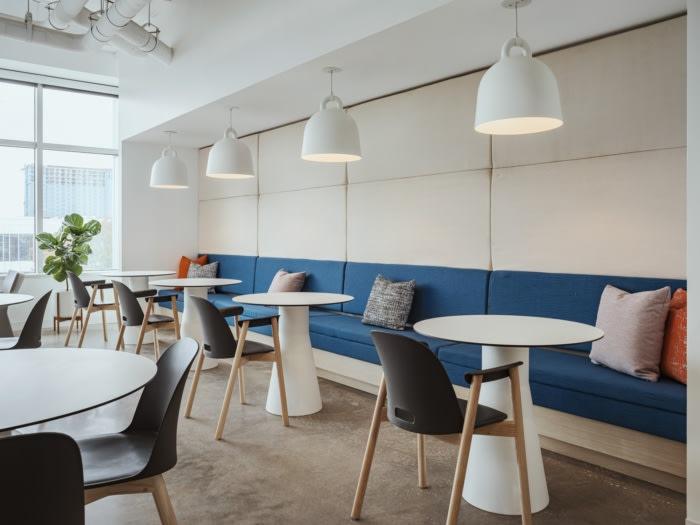 Indeed Gateway Offices - Austin - 21
