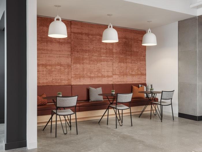 Indeed Gateway Offices - Austin - 6