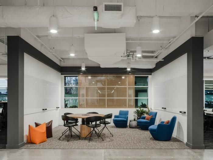 Indeed Gateway Offices - Austin - 7