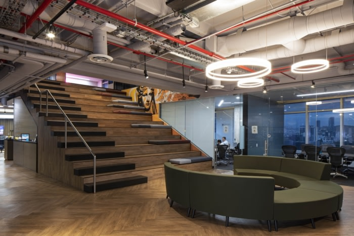 IOS Offices - Monterrey - 4