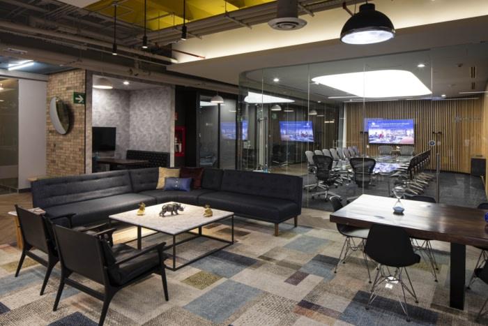 IOS Offices - Monterrey - 10