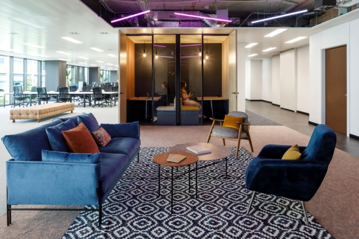 N26 Offices - Barcelona - 8