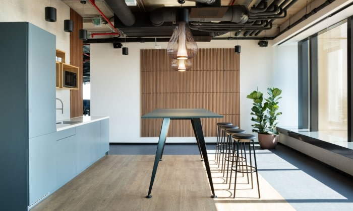 Nowy Styl Offices - Budapest - 8