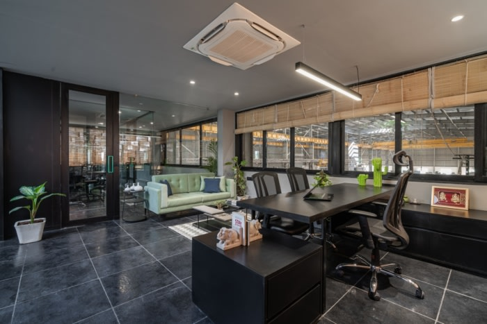 Ornet Transformers Offices - Ahmedabad - 3