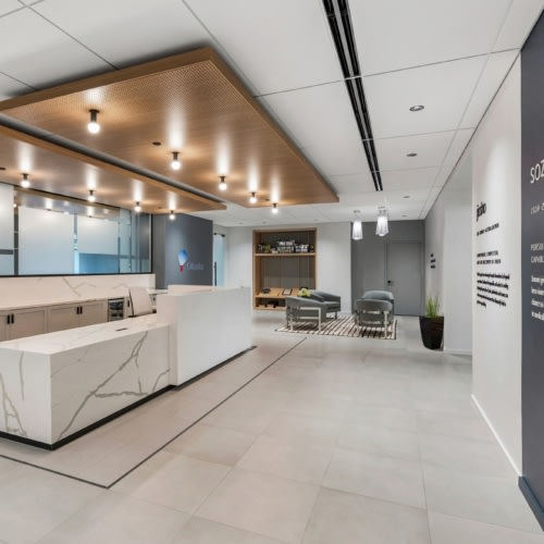 recent Otsuka Pharmaceutical Offices – Rockville office design projects