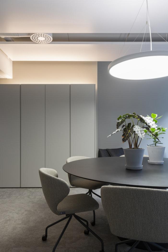 Premico Offices - Helsinki - 2