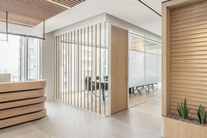 S. Friedman & Co Offices - Tel Aviv - 4