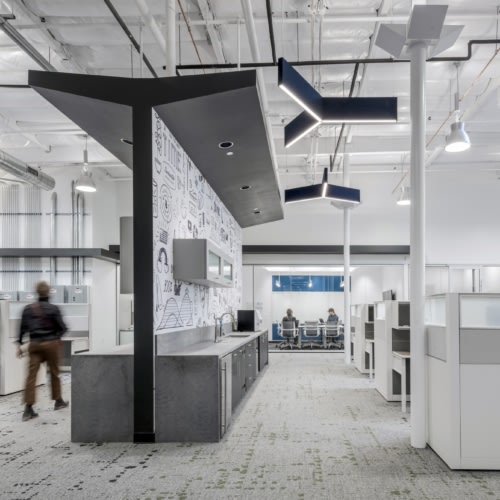 recent Swinerton Renewable Energy Offices – San Diego office design projects