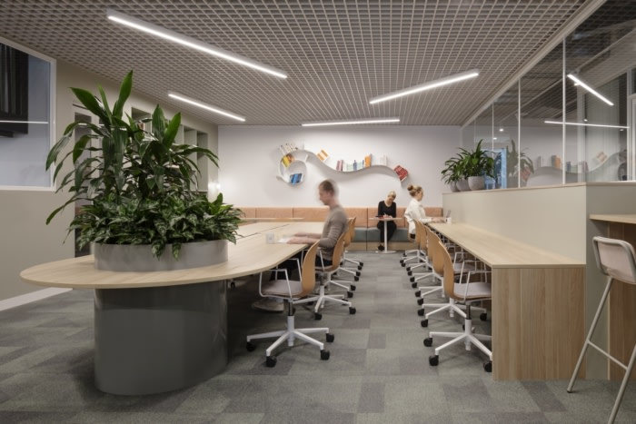 The Commons Coworking Offices - South Yarra - 14