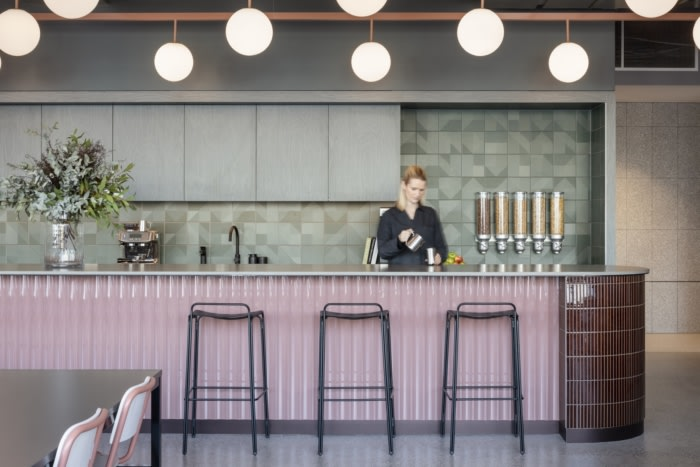 The Commons Coworking Offices - South Yarra - 15